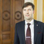 Martin Helme valiti Riigikogu EKRE fraktsiooni esimeheks
