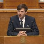 Martin Helme: valitsus kiitis heaks tulevikku mineeriva eelarve