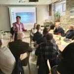 Jaan Sudak: Sinimustvalged lood Tallinna konservatiivide klubis