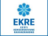 EKRE kongress toimub 4. juulil Tallinnas