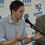 Jaak Madison: riik toetab homoaktiviste, samas kui raha napib isegi vähihaigete raviks