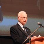 Arnold Rüütel: esmakordelt iseseisvuse ajal on valitsemisvastutuse võtnud koalitsioon, kes seisab Euroopa liidu kui suveräänsete riikide liidu eest