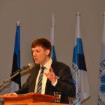 Martin Helme: elektri hind tarbijale peab langema, mitte tõusma