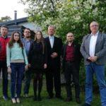Lääne-Tallinna rahvuskonservatiivid valisid endale uue juhtkonna