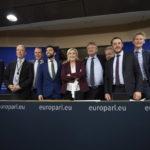 Rahvuslaste fraktsioon Euroopa Parlamendis, kuhu kuulub ka EKRE, kannab nime Identiteet ja Demokraatia