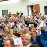EKRE kongressi poliitiline avaldus 9. juunil 2019 Jõhvis