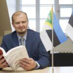 EKRE saadikud moodustasid parlamendis Eesti-Šveitsi toetusrühma