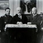 Rahvusraamatukogus toimub pühapäeval Tartu rahu sõlmimise 100. aastapäevale pühendatud konverents
